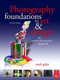 摄影艺术与设计创意手册
