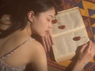 《红樱桃》人像MV视频