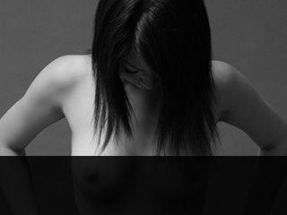 人体模特林柏欣艺术摄影